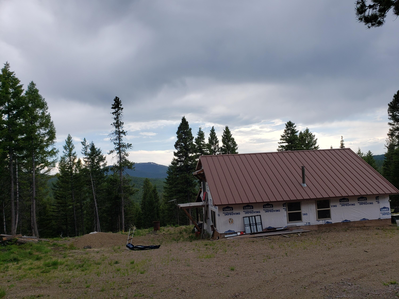 37484 Saddle Mountain Road, Arlee, MT 59821