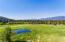 Views north to Glacier National Park