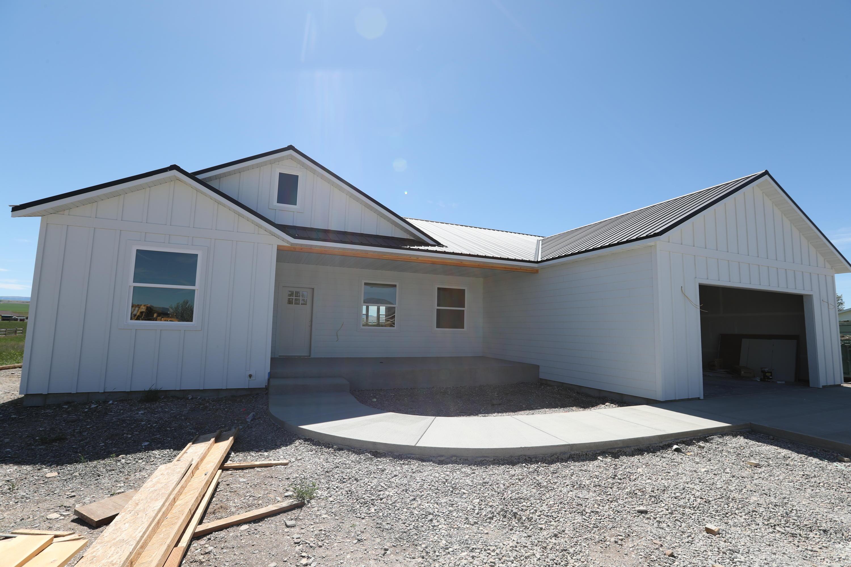 57 Sautter Lane, Townsend, MT 59644