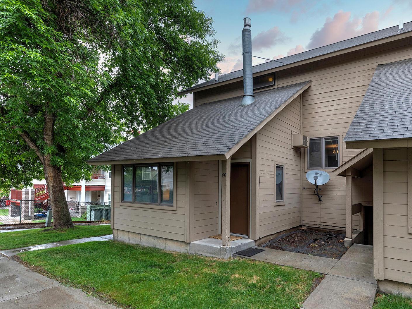 3811 Stephens Avenue Unit # 40, Missoula, MT 59801