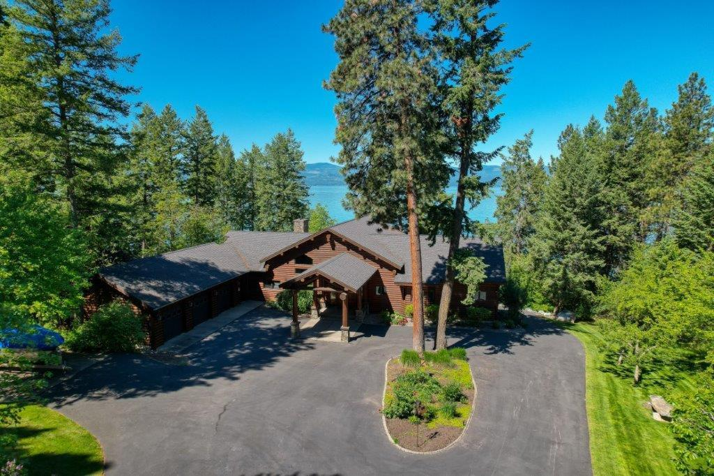 9278 Montana Hwy 35, Bigfork, MT 59911