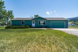 6515 Mormon Creek Road, Lolo, MT 59847