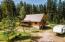 23556 West Fork Bear Creek Road, Bonner, MT 59823