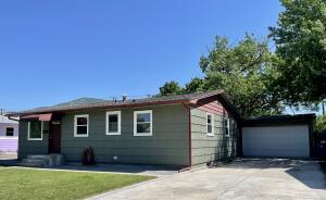 1813 Mcdonald Avenue, Missoula, MT 59801