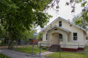 1935 &1933 South 11th Street West, Missoula, MT 59801