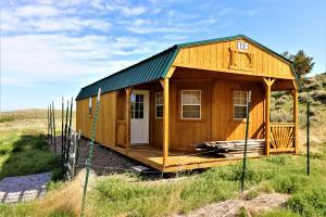 Lot 2 Yellowstone Basin Properties, White Sulphur Springs, MT 59645