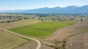 Tract 5 Upper Woodchuck Road, Florence, MT 59833