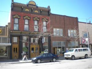 113 West Front Street, 101, Missoula, MT 59802