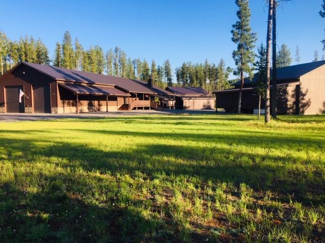 151 Grayling Drive, Seeley Lake, MT 59868