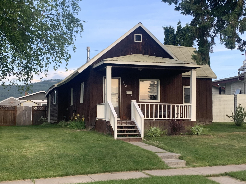 122 Montana Avenue, Whitefish, MT 59937