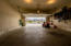 The attached garage will be a highlight come winter!