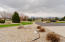 You are sure to enjoy the paved roads leading right into your garage!