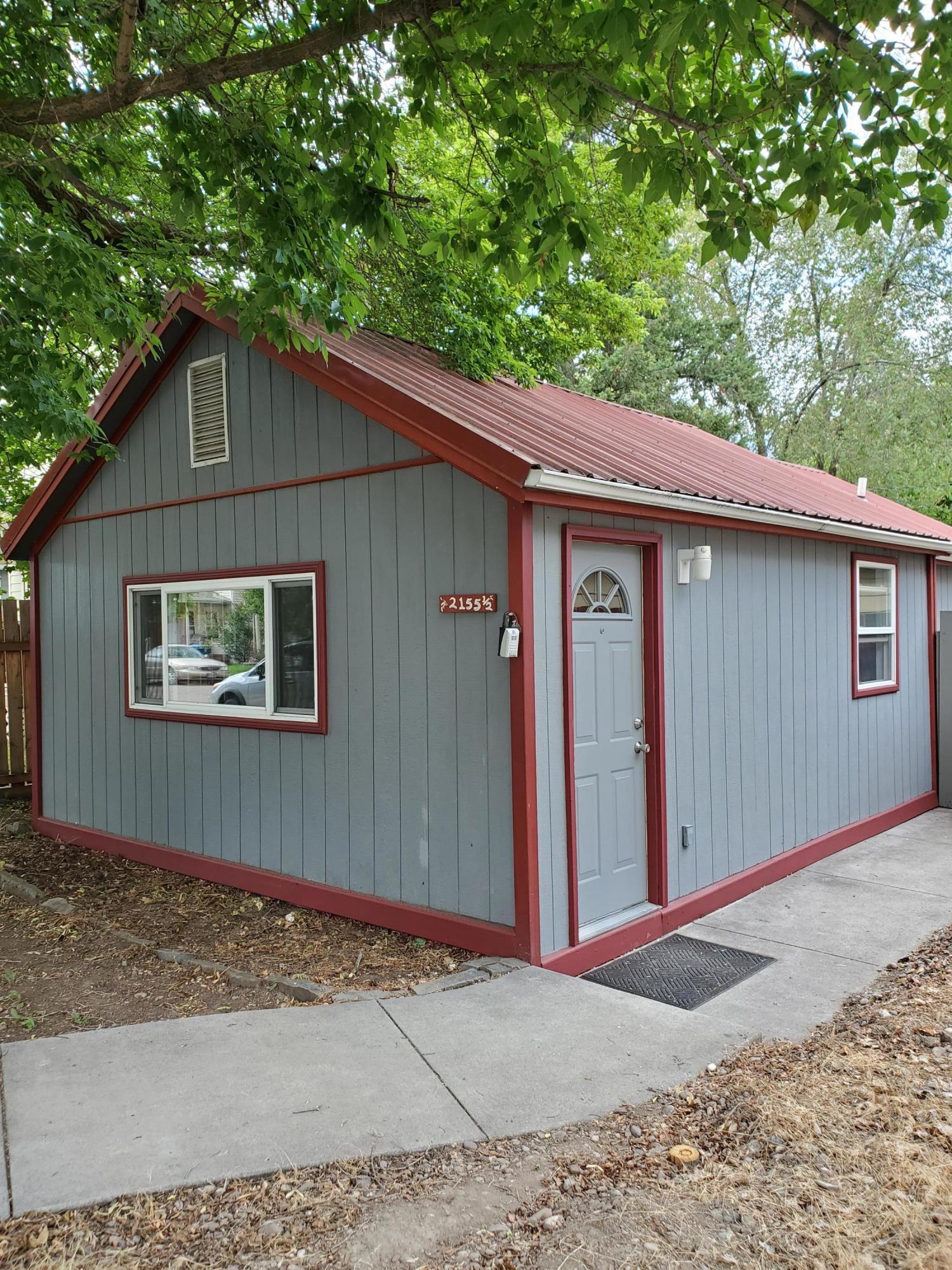 2155 1/2 W Kent Avenue, Missoula, MT 59801