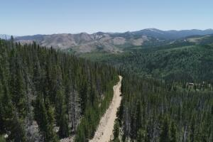 Unk Clear Creek Trail, Anaconda, MT 59711