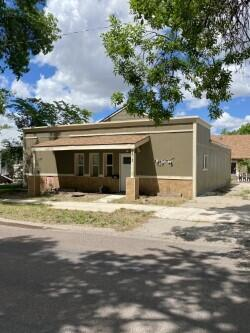 There's a lot to like about this one level 3 bedroom 3 bath home. Nice east end location with 4 car garage and fenced back yard.There had been extensive water damage throughout.This home is being sold ''AS IS''.