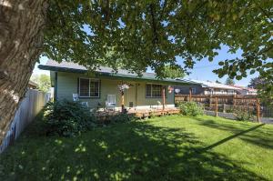 407 Cooper Lane, Hamilton, MT 59840