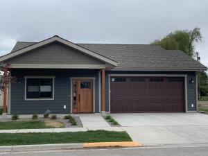 3921 Hoss Drive, Missoula, MT 59801