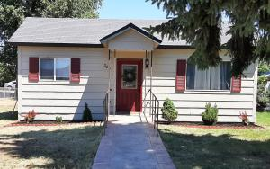 304 North 4th Street, Hamilton, MT 59840