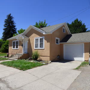 517 North Orange, Missoula, Montana