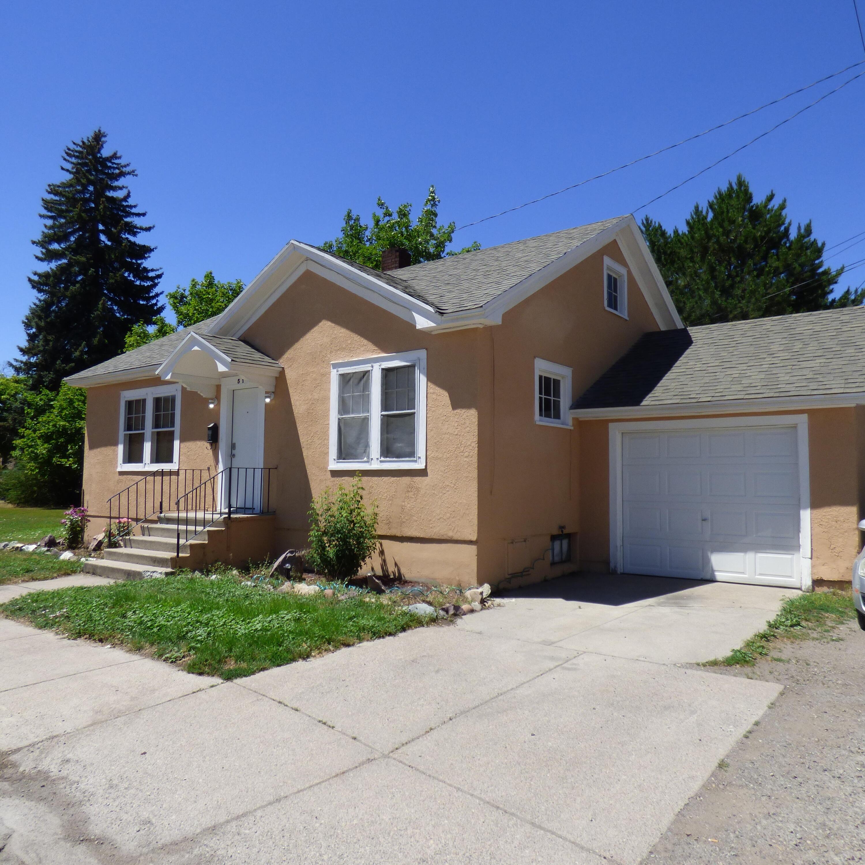 517 N Orange Street, Missoula, MT 59802
