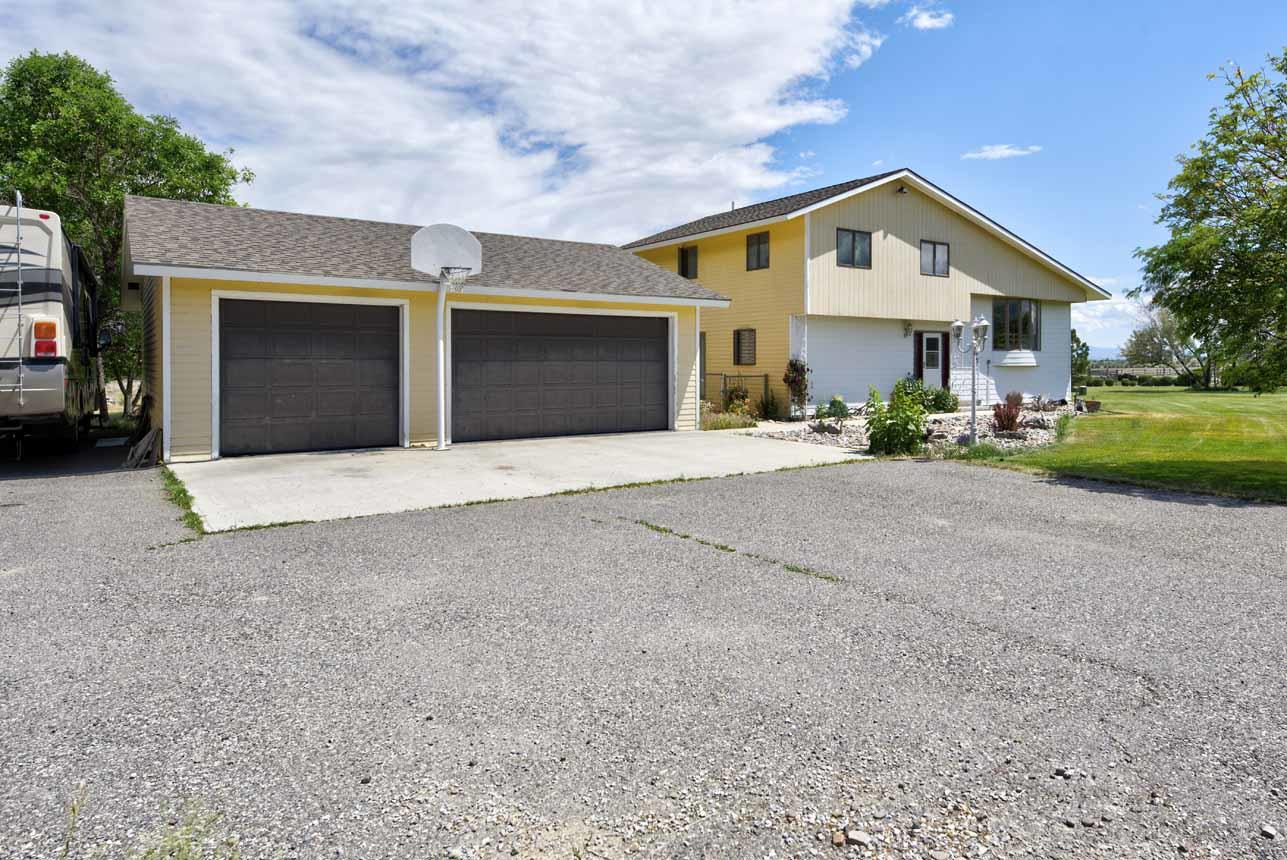 86 Manor Drive, Townsend, MT 59644