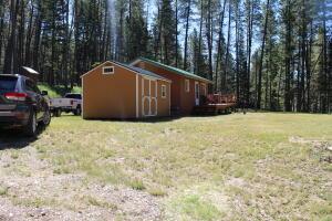 9 Sun Ridge Lane, Monarch, MT 59463