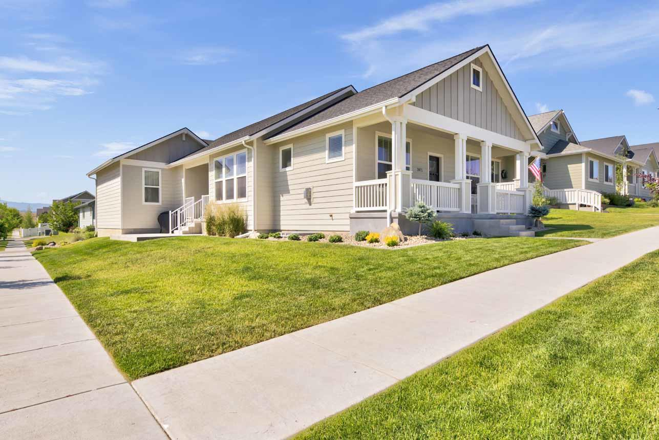2871 Alexis Avenue, Helena, MT 59601