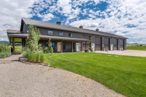 393 Groff Lane, Stevensville, MT 59870