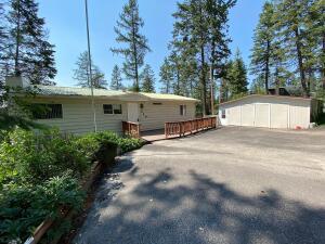 314 Deer Trail, Whitefish, MT 59937