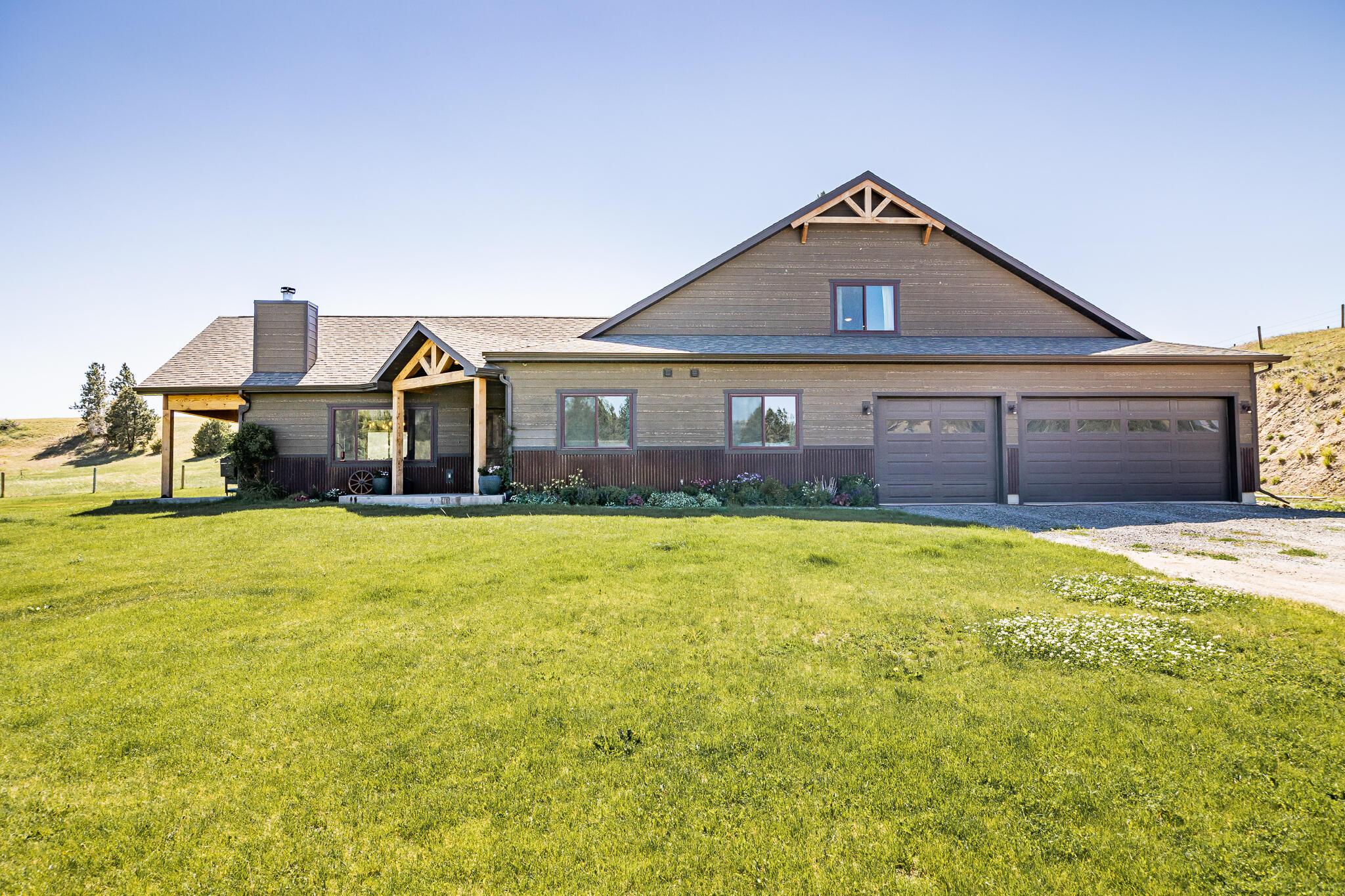 5811 Johnson Road, East Helena, MT 59635