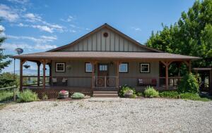 4166 Sunnyside Cemetery Road, Stevensville, MT 59870