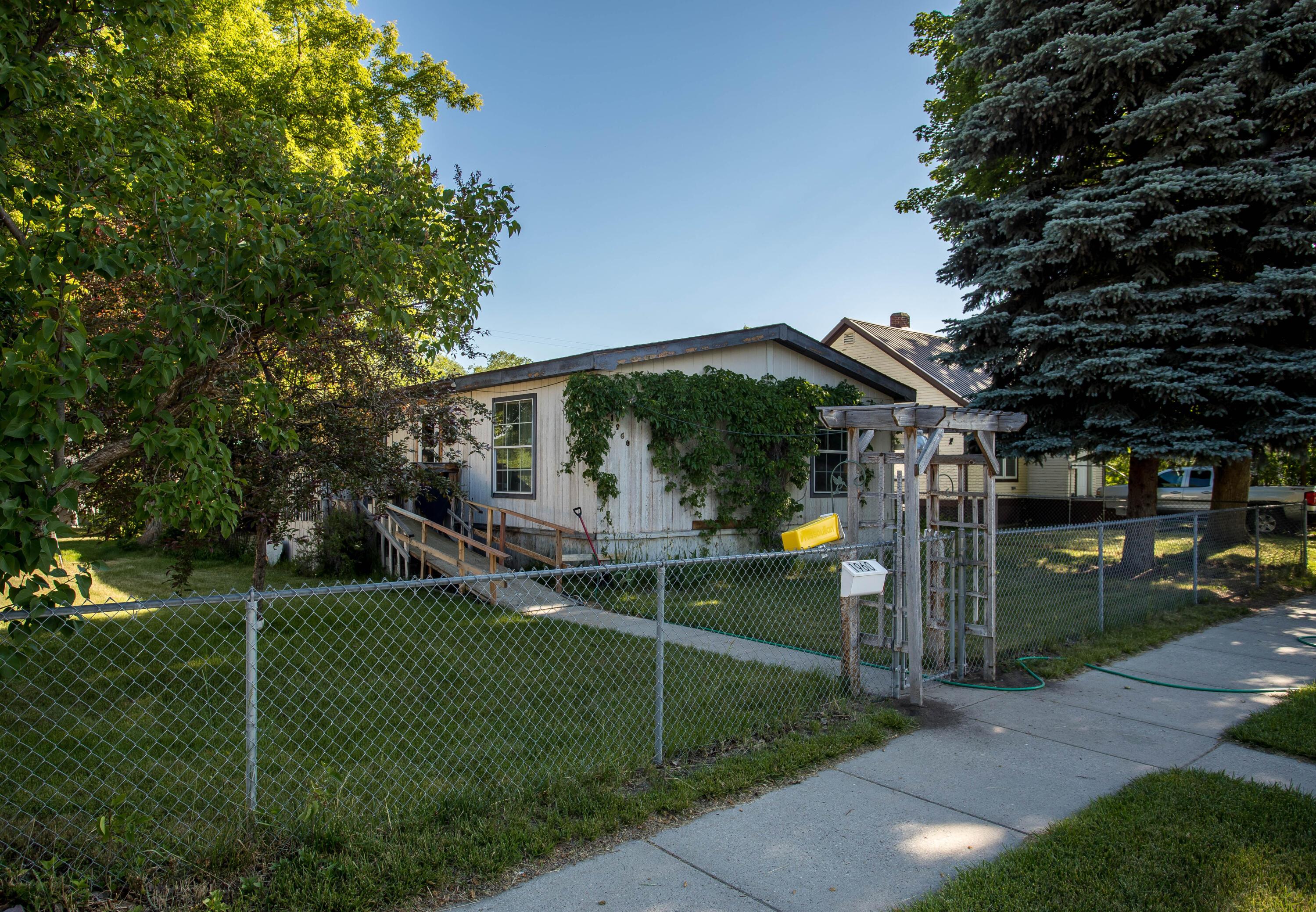 1960 S 9th Street W, Missoula, MT 59801