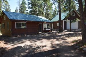 291 Pine Bay Drive, Rexford, MT 59930