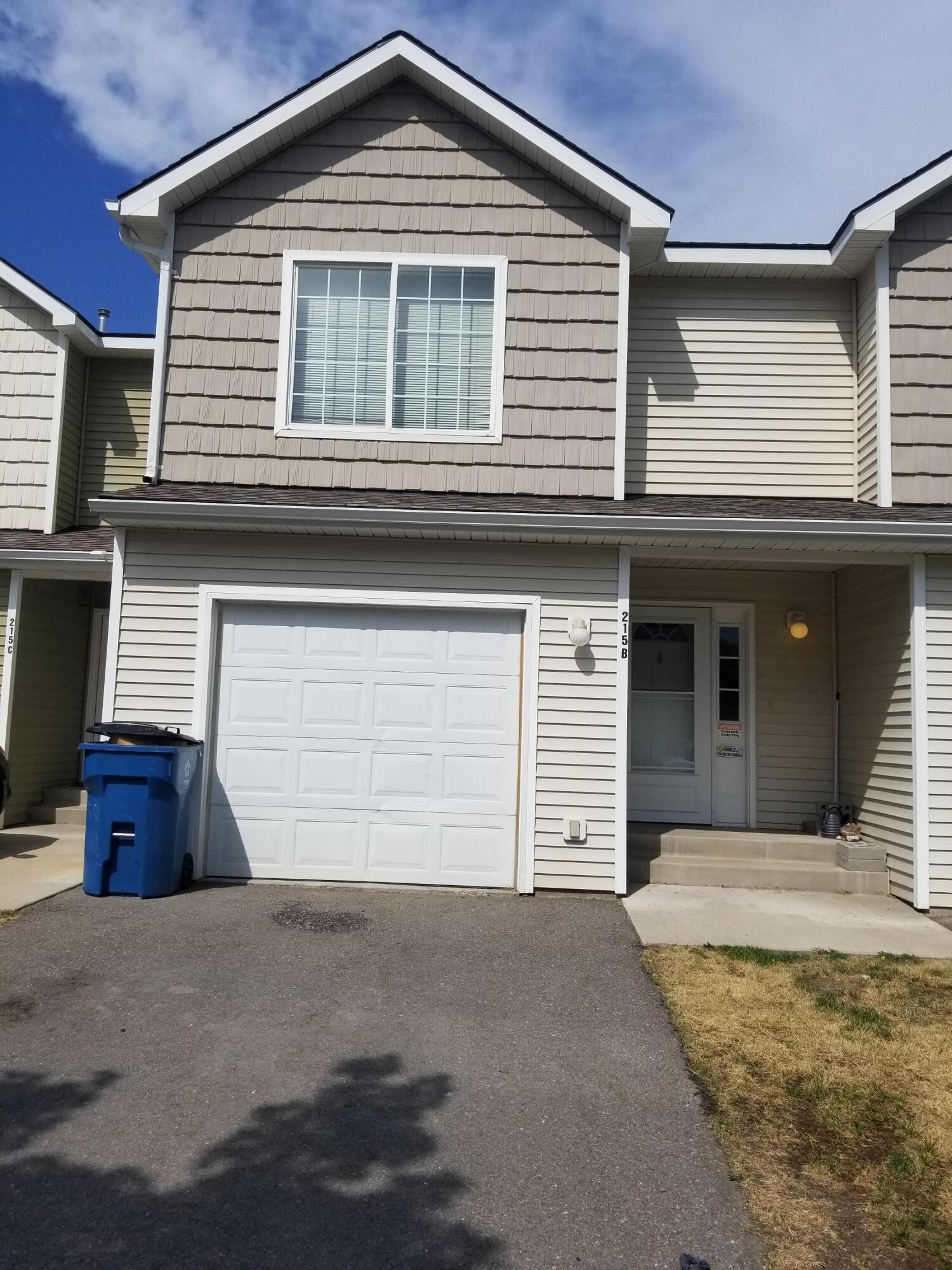 215 N Garfield Street, Missoula, MT 59801