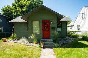 415 Edith, Missoula, Montana