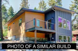 Photos from a similar build