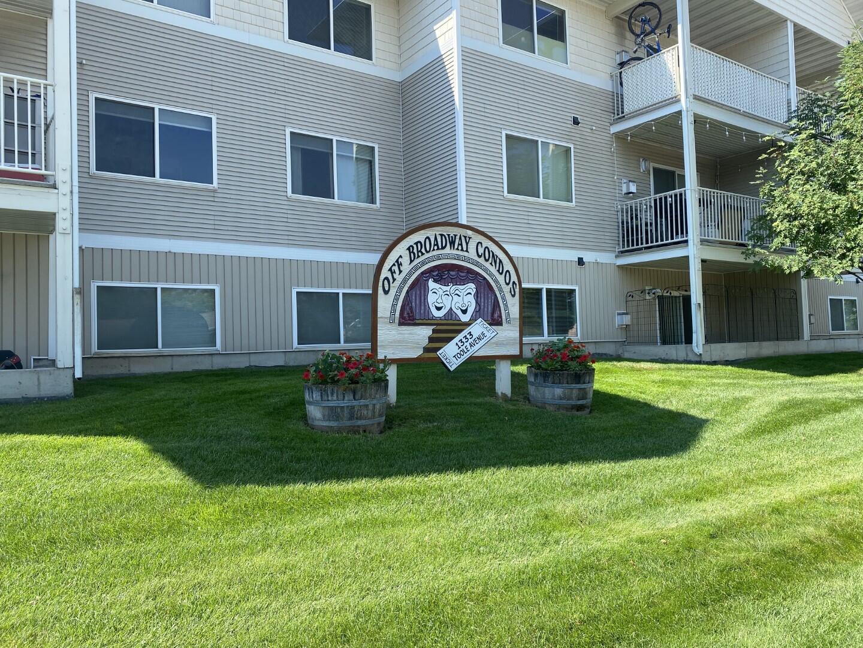1333 Toole Avenue Unit A25, Missoula, MT 59802