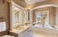 Double Jacuzzi bathtub