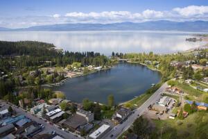 Bigfork Bay Flathead Lake Development Opportunity.