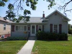 1509 South 5th, Missoula, Montana