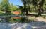 Pond Feature with Waterfall