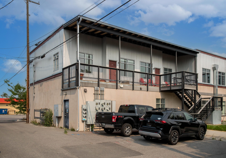 2300 Regent Street Unit A, Missoula, MT 59801