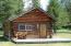 Antler Cabin