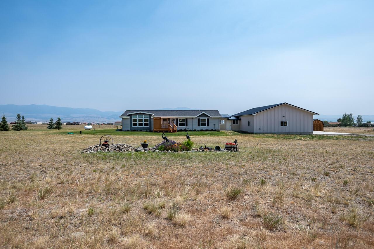 360 Homestead Lane, Townsend, MT 59644