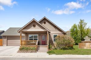 4847 Potter Park, Missoula, Montana