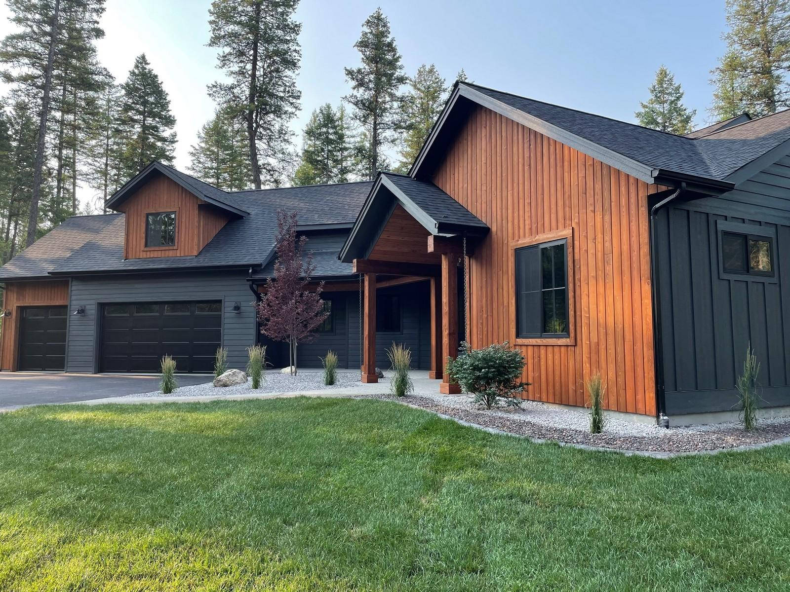 50 Hills Lookout Court, Whitefish, MT 59937