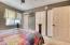 Primary Bedroom with Nice Closets and en Suite Bathroom