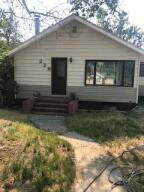 This home located on a quiet tree lined street, new room, patio and galley kitchen is filled with character! three bedroom, 1.5 bath