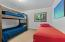 Lower Level Bedroom #2