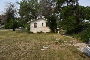 202 5th Avenue North East, Choteau, MT 59422